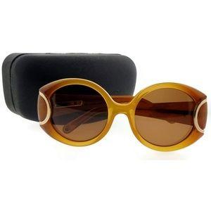 Salvatore Ferragamo SF811S-758-54 Sunglasses